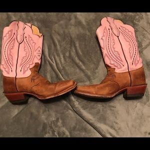 Justin Boots Shoes - Justin cowgirl boots